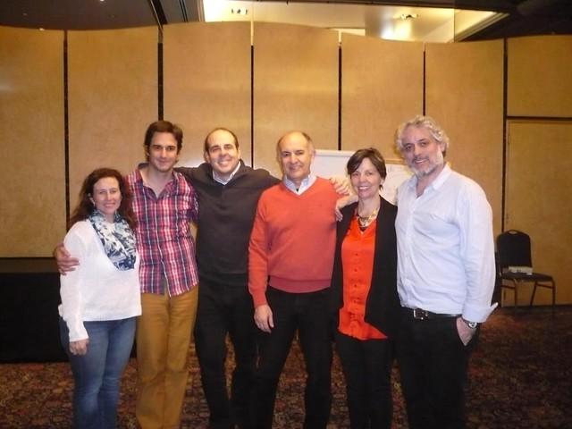 2da Conferencia Diplomado en Coaching Ontológico en Buenos Aires