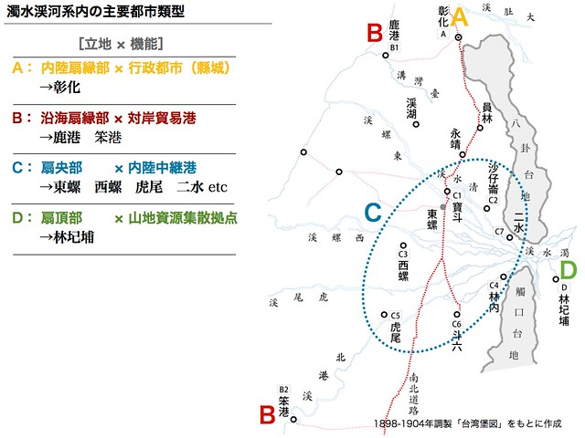 cities_on_zhuoshui_river_system.003