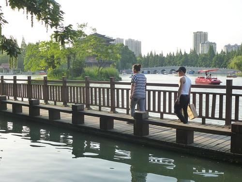CH-Hefei-Parc Xiaoyaojin (9)