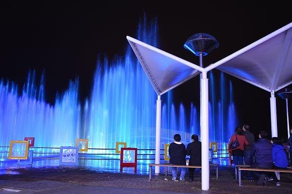 韓國之夜01