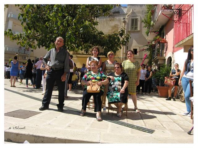 Casamassima-L'intervista post San Rocco al presidente del Comitato (50)