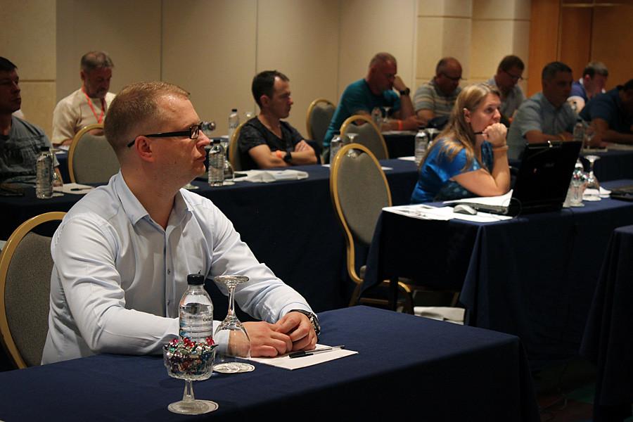 Участники конференции2