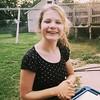 I see your smile, Taylor! #lovethiskid