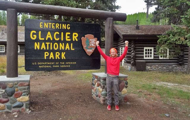 entering-glacier-park