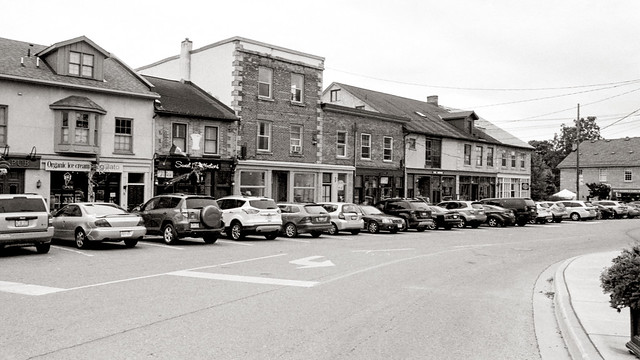 The Heart of Elora