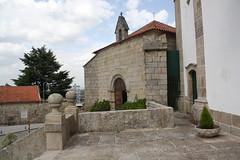 Capela de São Pedro em Seia