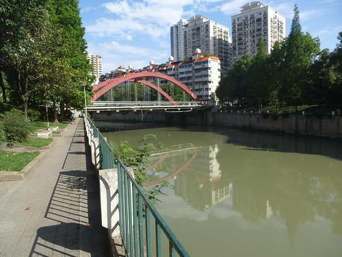 CH-Chengdu-Temple Wenshu-Quartier (11)