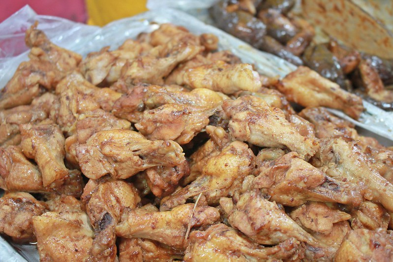 台北旅行-九份-必訪美食-護理蜂蜜滷味 (10)