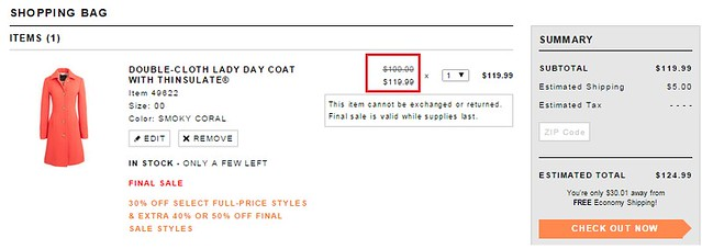 JCrewLadyDayCoatFor$120_SydneysFashionDiary