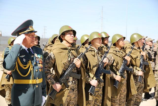 День защитника Отечества 2015