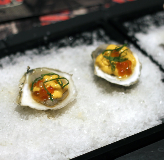 Thrillist's Empire Oyster