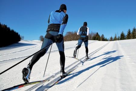 S-LAB SKATE SERIES - vybrat správnou lyži nebylo nikdy lehčí