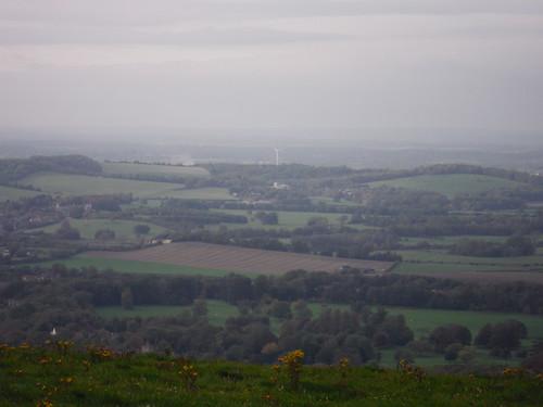 Wind Turbine by Glyndebourne