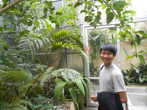 Eckersley Botanic Gardens visit 7