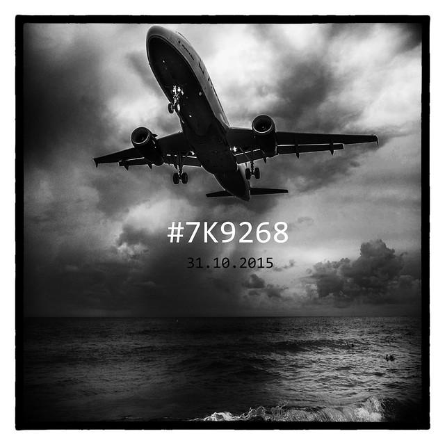 RIP #7K9268