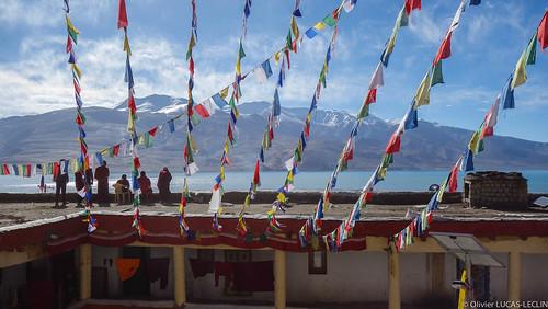 Cachemire / Ladakh / Himachal Pradesh à VTT