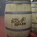 Barrel from Bodega Ruca Malen