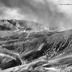 Gran Sasso - Campo Imperatore - Nebbia