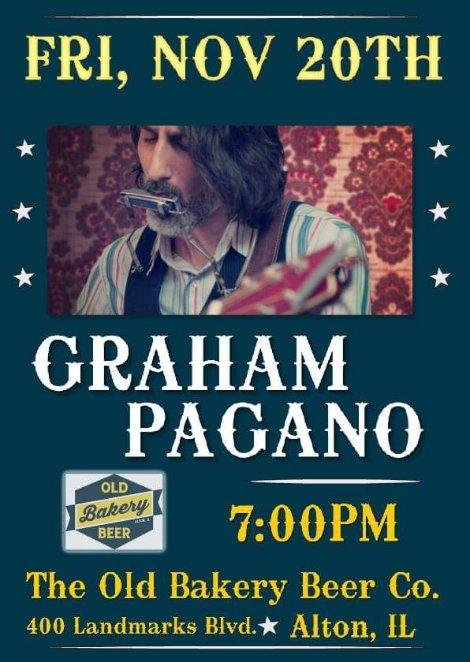 Graham Pagano 11-20-15