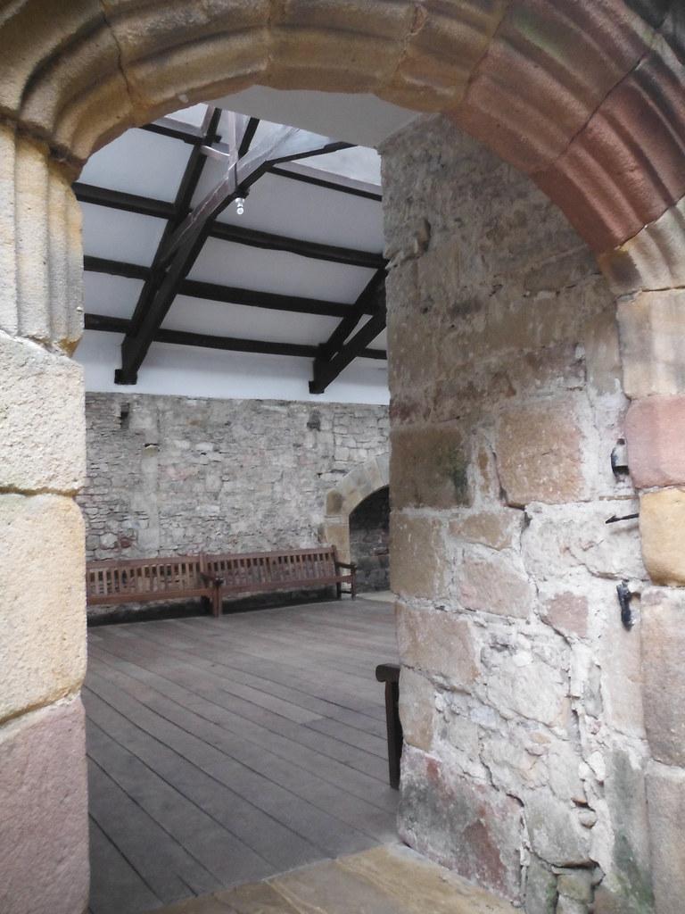 Skipton Castle 7