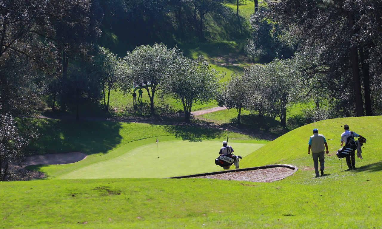 Valle de Bravo Golf Classic Día 2