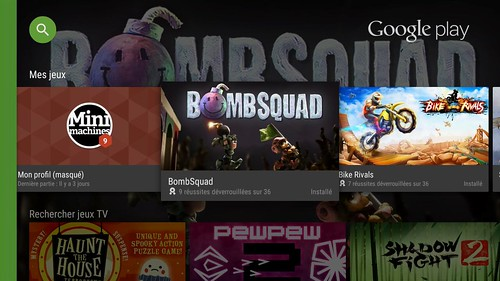 Nvidia Shield TV