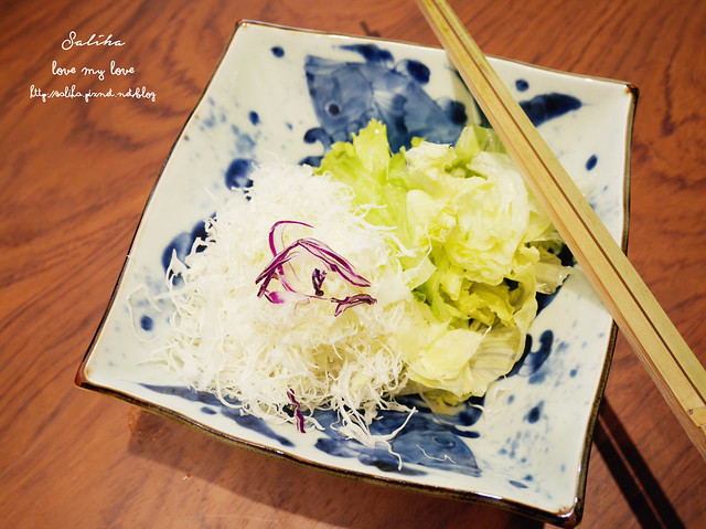 新莊銀座杏子豬排餐廳美食 (2)