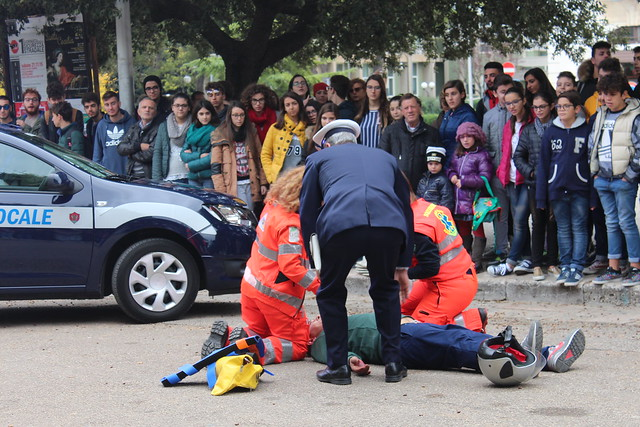 Rutigliano-Rutigliano 1a giornata sulla Sicurezza Stradale (17)