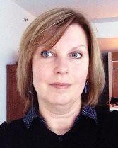Carole Landry, Agence France Presse - UNCA Treasurer 2016-2017