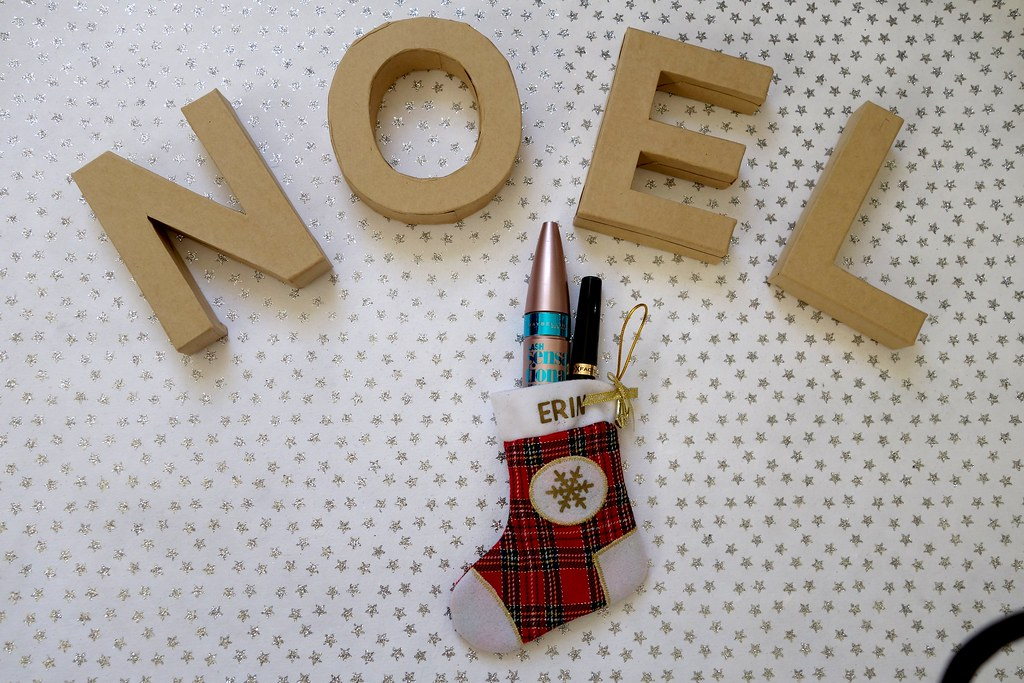 Noel Christmas Ornaments, JustMyLook.co.uk Secret Santa