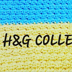 Learnt a new stitch which is Griddle stitch from @mooglyblog  #dohamoms #dohabloggers #expatmom #crochet #crochetmoms #handmade #hagcollections   http://www.facebook.com/hagcollections