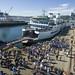 Ferries - Olympic Class 144-Car Ferries