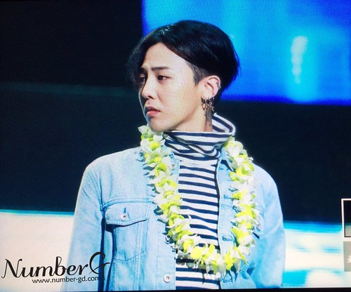 BIGBANG VIP Event in Honolulu 2016-10-22 (28)
