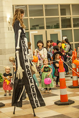 Halloween Spooktacular - 2016