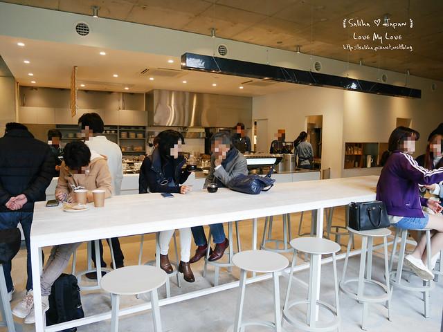 日本東京表參道必喝藍瓶咖啡Blue Bottle Coffee手沖咖啡 (4)