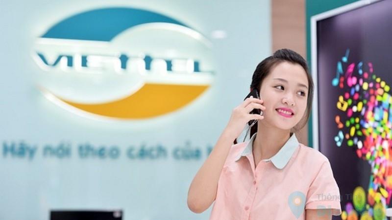 trung tâm chăm sóc khách hàng Viettel