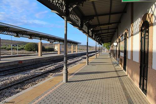 Estación de Moreda