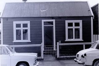 8 Clarendon Street, 1973