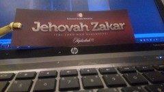 Jehovah Zakar is the God who remembers.   #Hephzibah120