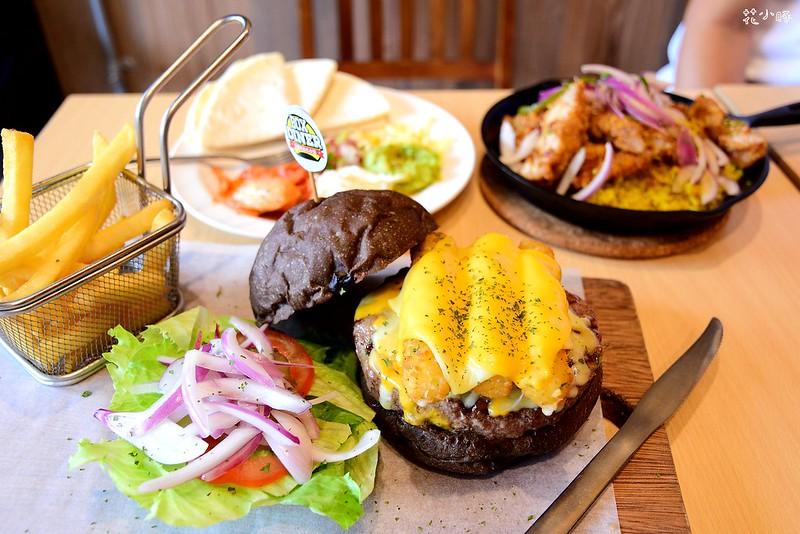 板橋巴克斯菜單早午餐推薦餐廳 (18)