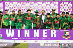 Bangladesh-cricket-team-with-the-trophy-of-Rocket-Bangladesh-vs-Afghanistan-series.
