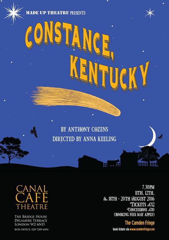Constance, Kentucky