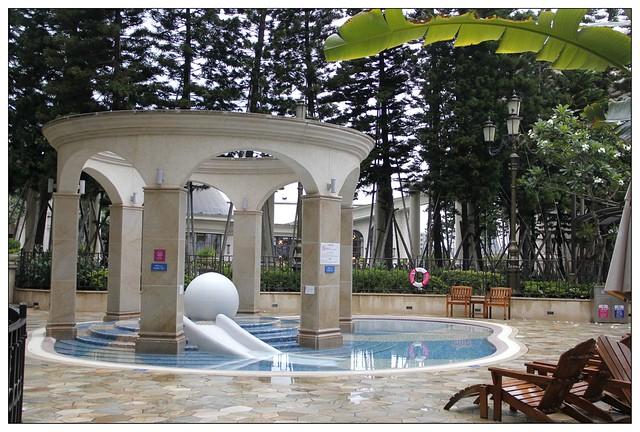 【高雄大樹區】暑假倒數計時~超過兩千坪休閒設施玩到不想回 ...