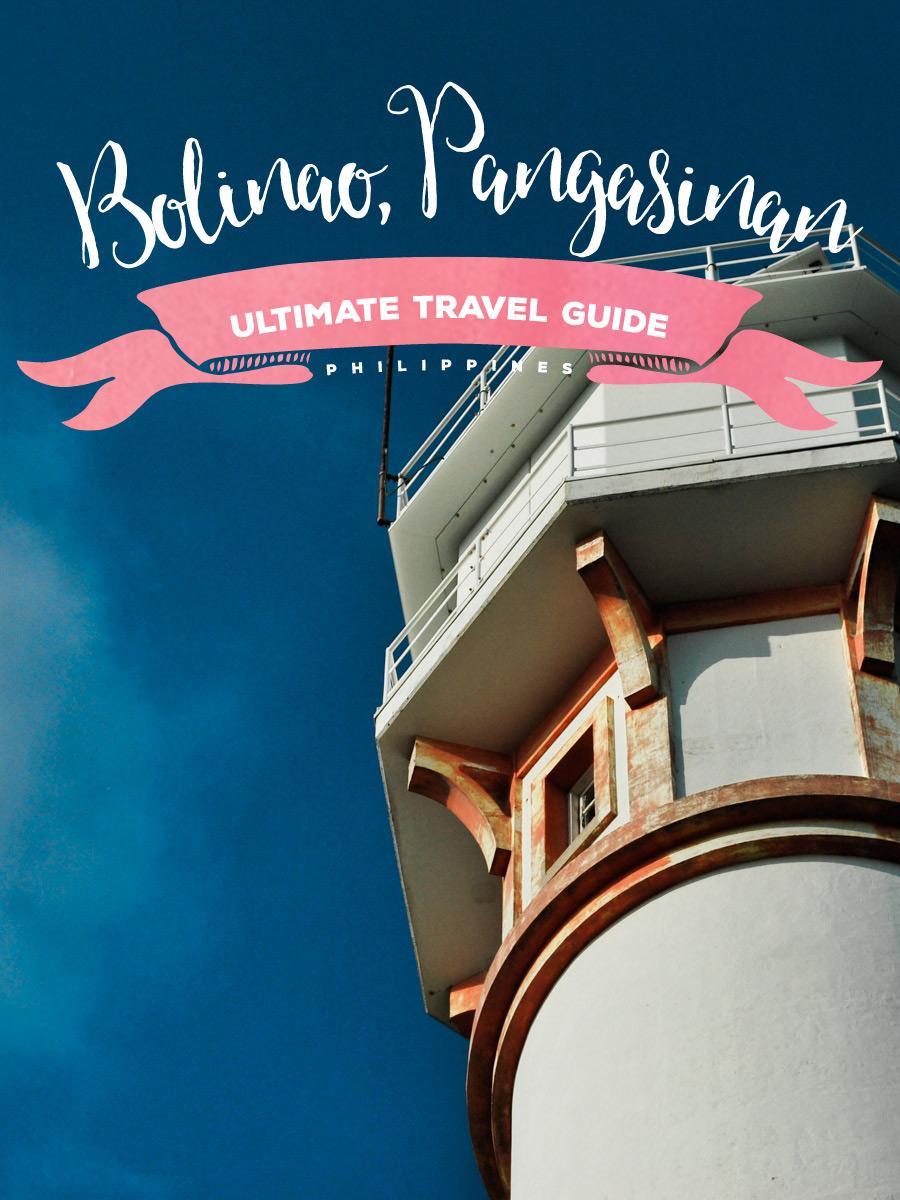 Bolinao Travel Guide