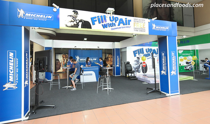 fuwah michelin one utama