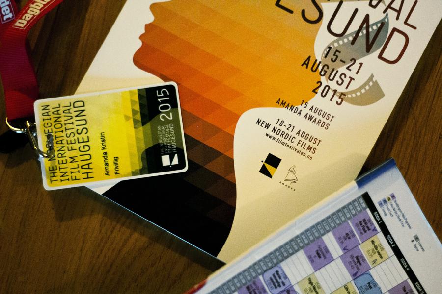 Filmfestivalen closeup