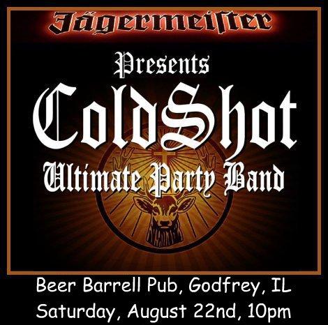 ColdShot 8-22-15