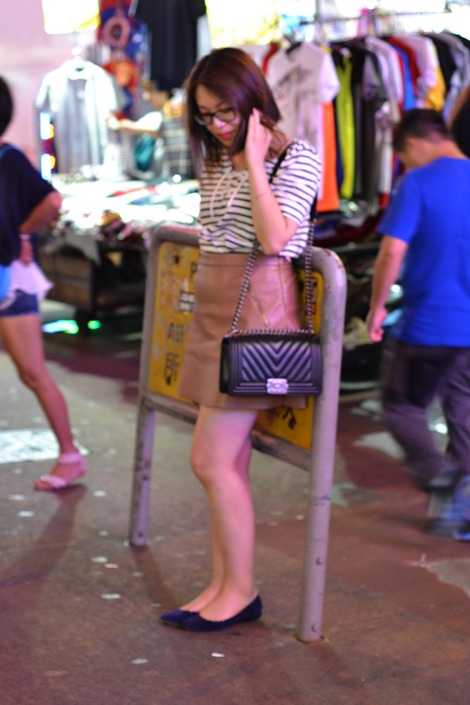Daisybutter - Hong Kong Lifestyle and Fashion Blog: what i wore today, outfit of the day, mong kok, uk fashion blogger outfits