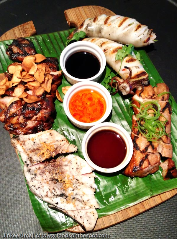 Feast on Top with The Nest Alabang