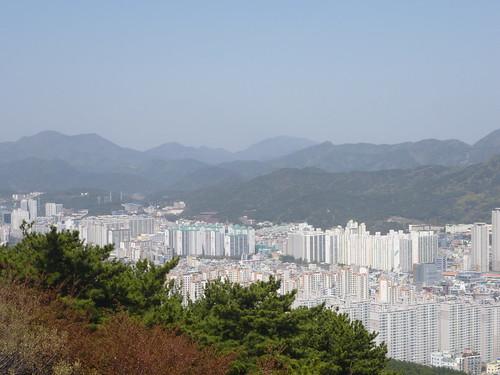 Co-Busan-Forteresse-Geumjeong sud (11)